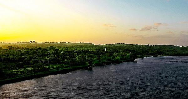 Panamakanal - Bild 2