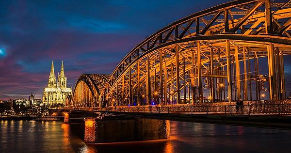 Rhein - Bild 2