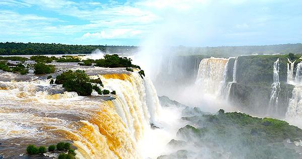 Rund um Südamerika - Bild 2