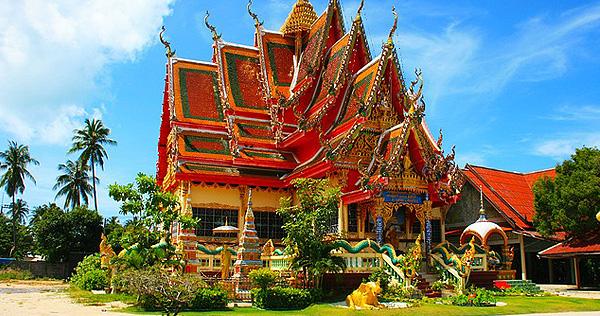 Südostasien - Bild 2